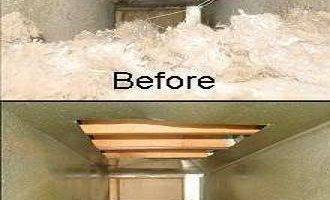 AIR DUCT CLEANING (Colorado Springs)