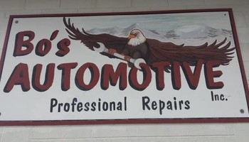 Bo's Automotive Repair Engine Swaps & Head Gaskets