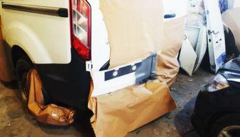 Brandon's Mobile auto body and Repair