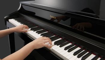 Piano teacher in Tulsa
