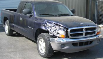 Collision Repair Done RIGHT!