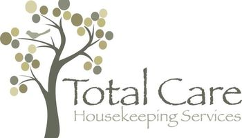 *Total Care. Full Service Housecleaning