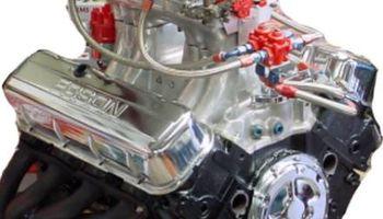 Racing engine performance estimates