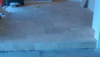 Ceramic/ Tile, Hardwood, Laminate, LVT Installation