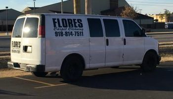 Flores Carpet Cleaning - carpet, tile, upholstery, and auto upholstery cleaning