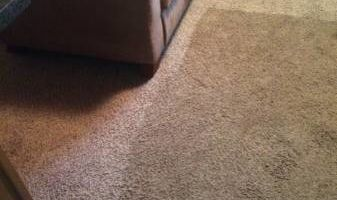 Advance Carpet Cleaning - 3rms$75, 4rms$100