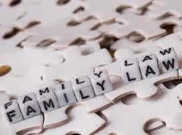 Family Law - Divorce, Custody, Child Support