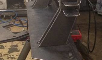 OTR Customs, LLC. Welding - Best Price Onsite Available