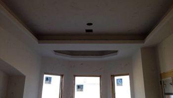 Drywall & Sheetrock Repair