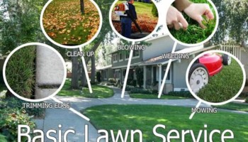 JACOBS / MILLER'S LAWN SERVICE