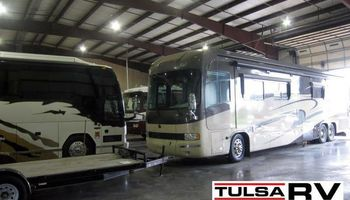 Complete RV-Motorhome Services