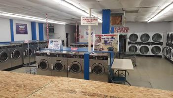 Westside Laundry NOW OPEN 24-7!!!