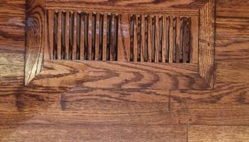 LaBerge Reclaimant. Hardwood floors - restoration, installation, and finishing