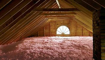 Homefix! Save up to 35% on Utility Bills with new Attic Insulation!