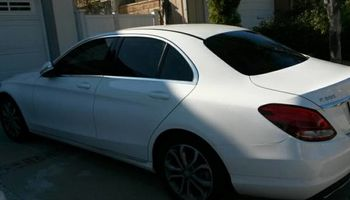 Mobile window tint - $100 (legal tint)