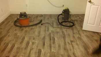 Laminate flooring and interior remodeling for a good price