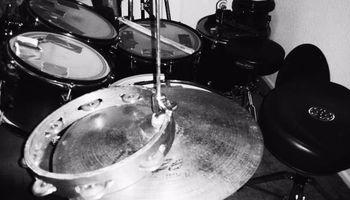 Drum Lessons: $60/hr