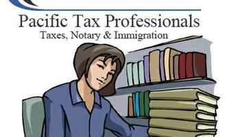 PACIFIC TAX PROFESSIONALS + NOTARY