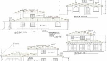 PLANS for Remodeling, Addition and New Construction