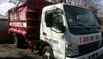 Great moving Services with competitive rates!