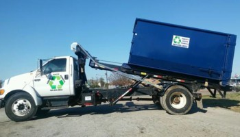 Roberts Waste Removal. Roll Off Dumpster Rental