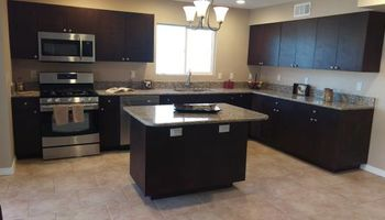 Custom Cabinets - quality, durability, and built to last