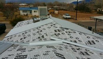 Reliable Roofing. Best Prices in The Area