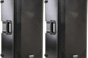 Rent a PA Speaker System and FX lighting for your event or Party