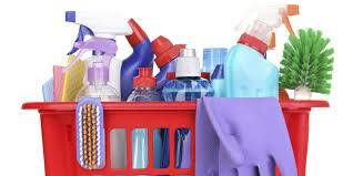 HETHR'S HOUSE CLEANING AND JANITORIAL SERVICE
