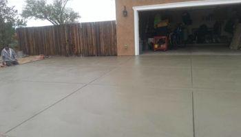 Concrete King LLC