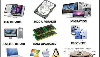 Computer Repair! Professional Quick & Cost way less then big companies