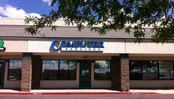 Computer Services of Albuquerque