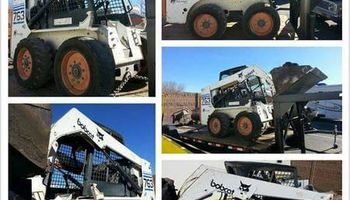 AFFORDABLE BOBCAT SERVICES - Demolition, Backfill, Land Planer