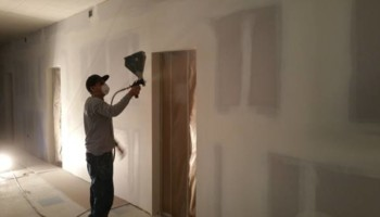 Affordable remodeling & painting services.