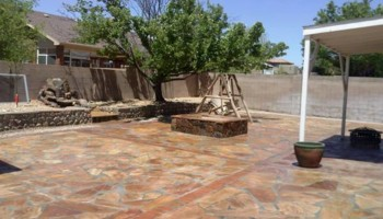 MARTINEZ LANDSCAPING & MAINTENANCE