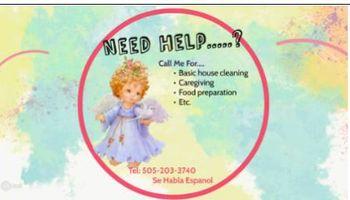 Housing and Elderly Help