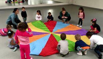 Tori's Home Daycare & Preschool