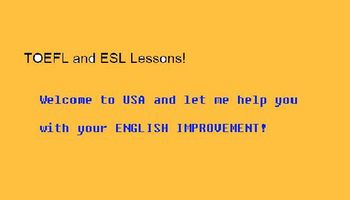 ESL and TOEFL Tutor Available- Raleigh, Cary, Morrisville, NC