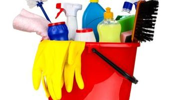 AD CLEANING SERVICES - Townhouse, Condo, Apartments, Commercial Building