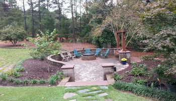 MATEOS LANDSCAPING! FREE ESTIMATES!