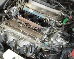 Auto Repair and Maintenance (oil changes, fluid flushes valve cover gaskets drive belts)