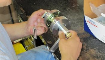 Affordable lisenced locksmith, residential and commercial