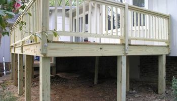 DECK SPECIALIST - your project for $30/hour