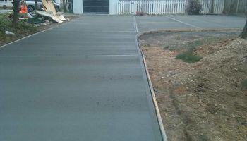 Agustin landscaping & concrete