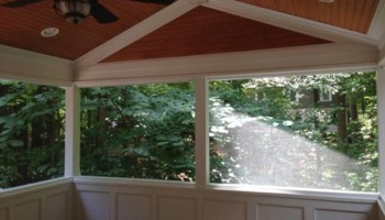 Triangle Deck Builders. DECKS & SCREEN PORCHES