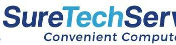SureTech Services - Convenient In-Home Computer Repair