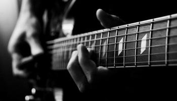 Learn guitar or bass from the PROS!