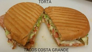 Tacos Costa Grande for any party or event