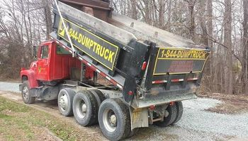 Long Inc. Gravel and hauling