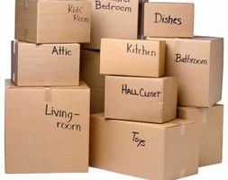 Experienced movers - great prices!!!